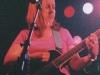 jill playing guitar