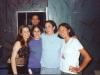 kate, singh, me & my friends linda & kim