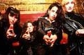 luscious jackson all dressed in black