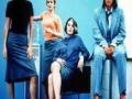 luscious jackson the working women