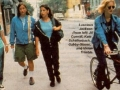 luscious jackson on the streets of nyc