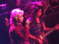 gabby & emmylou harris @ irving plaza