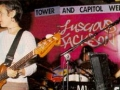 luscious jackson @ tower records, new york